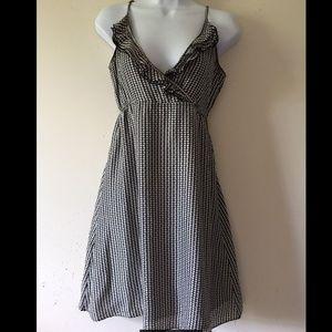 Old Navy Dresses - 100% SILK Old Navy dress
